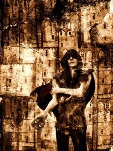 Cover Art by Julian Alday